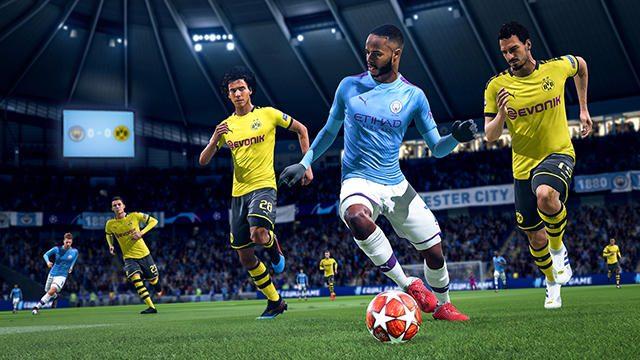『FIFA 20』新要素のプレイフィールをレビュー! 本日よりアーリーアクセスがスタート!【特集第2回】