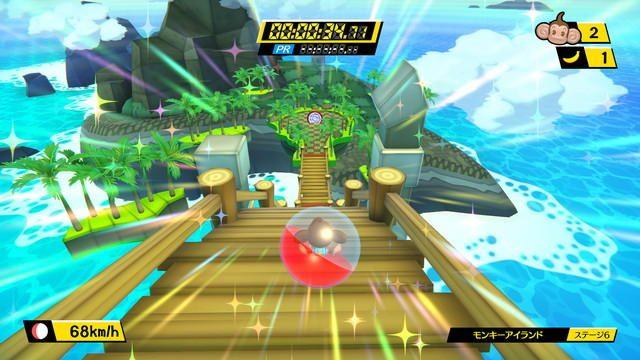 『たべごろ!スーパーモンキーボール』が驚きの「たべごろ」価格で登場! DL版の予約受付もスタート!