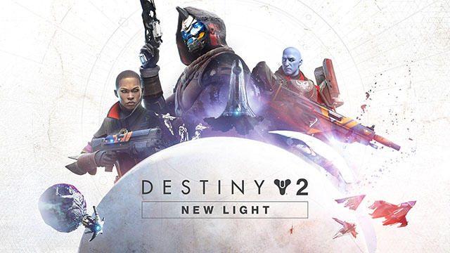 新たな仲間、そして帰ってきたガーディアンへ──『Destiny 2』を100%楽しむためのガイドが本日公開!