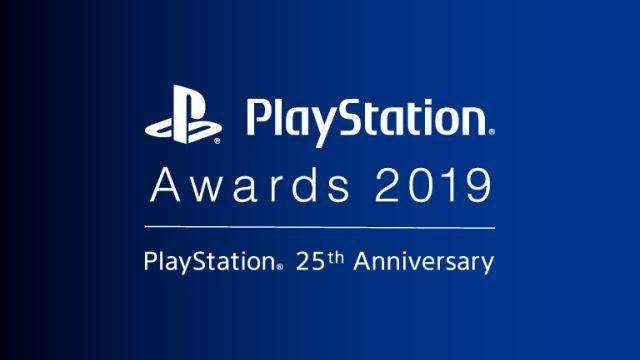 「PS Awards 2019」を12月3日開催! 「プレイステーション 25周年記念ユーザーズチョイス賞」投票受付中!