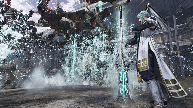 『無双OROCHI3 Ultimate』の新キャラ「楊戩」が登場! 追加ストーリーシーンや新規要素の情報も公開!