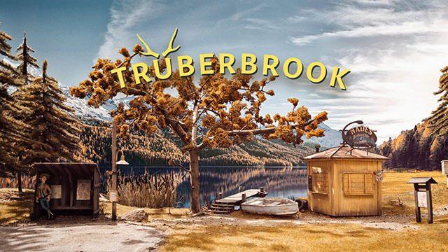 ドイツの田舎町で奇妙なバカンスはいかが? 独特なビジュアルが魅力のADV『Trüberbrook』本日発売!