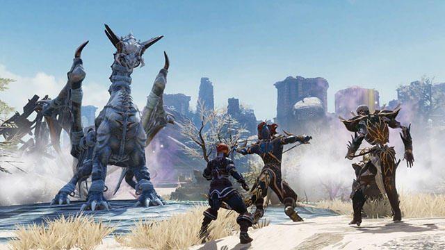 『ディヴィニティ:OS2』本日発売! 自由度と戦略性の高さをパワーアップさせたファンタジーRPG最新作!