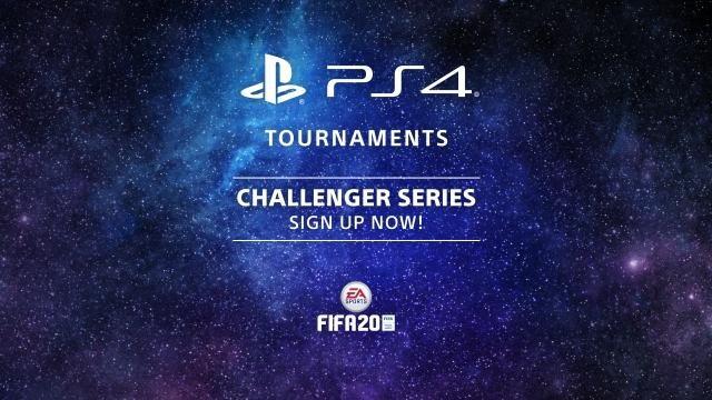 PS4®の新しいオンライントーナメント「PS4® Tournaments: Challenger Series」を11月18日より開始!