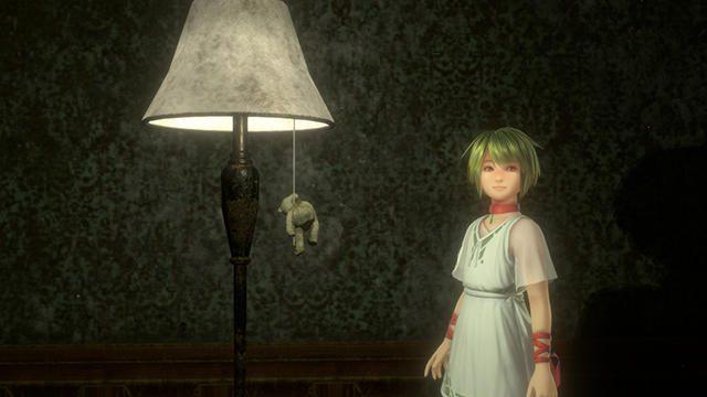 【PS VR】少女と力を合わせて謎の館から脱出せよ! VR脱出アドベンチャー『Last Labyrinth』本日発売!