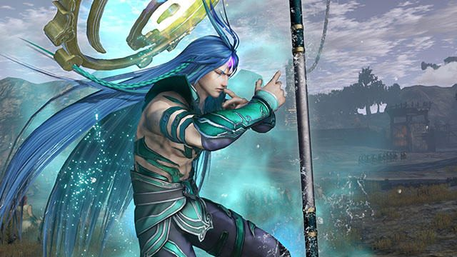 『無双OROCHI3 Ultimate』の全貌がわかるPV第2弾公開中! 新たな神格化キャラクターは「楊戩」と判明!