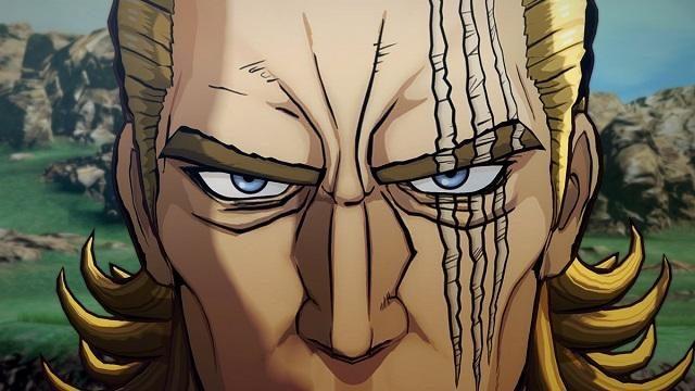 対戦アクション『ONE PUNCH MAN A HERO NOBODY KNOWS』の発売が2020年2月27日に決定!
