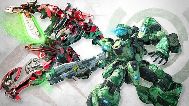 『BORDER BREAK』新バージョンが本日公開! バトルルール「大攻防戦」やシナリオモードなど新要素を追加!