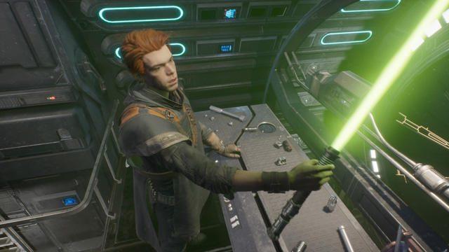 『Star Wars ジェダイ:フォールン・オーダー™』スピンオフならではの魅力に迫る!【特集第3回/電撃PS】