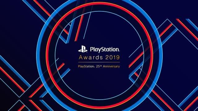 12月3日開催「PlayStation®Awards 2019」の模様を、当日16時20分よりYouTube LIVEで生中継!