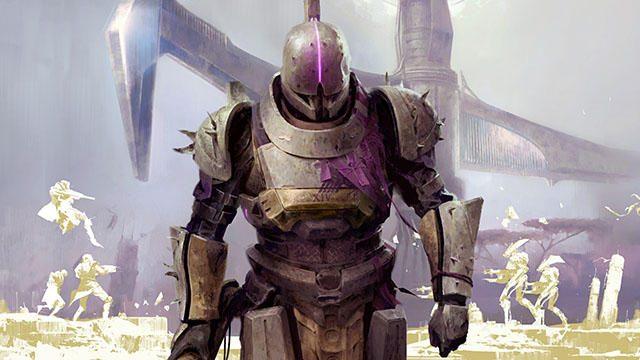 『Destiny 2』で「暁旦のシーズン」本日開幕! 時を超えた戦いで伝説の英雄を救え!