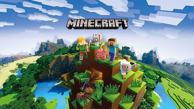 PS4®『Minecraft Starter Collection』パッケージ版が2020年1月16日発売決定! ダウンロード版は本日配信!