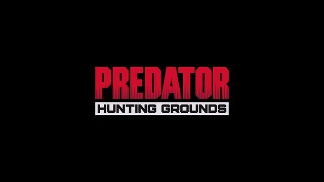 PS4®『Predator: Hunting Grounds』の発売日が2020年4月24日に決定! 本日よりPS Storeで予約受付開始!