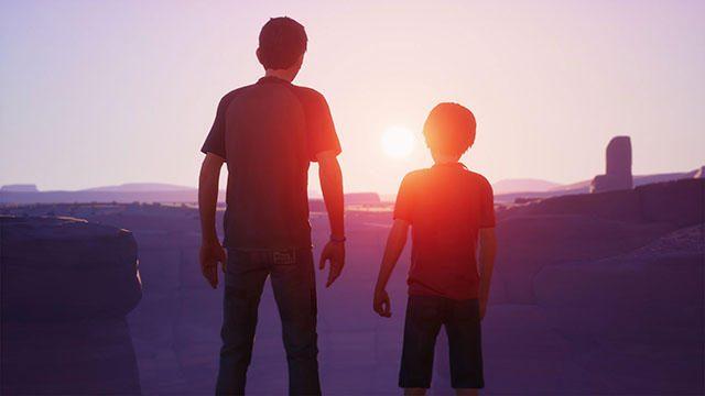 『Life is Strange 2』の発売日が2020年3月26日に決定! パッケージ版とダウンロード版の特典も公開