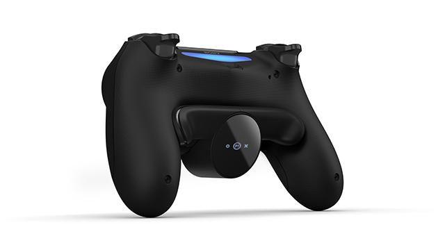背面に2つのボタンを追加する「DUALSHOCK®4背面ボタンアタッチメント」を2020年1月16日より数量限定発売!
