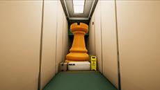 錯覚が現実に? 非現実的パズル『Superliminal』が2020年4月にPlayStation®4に登場!