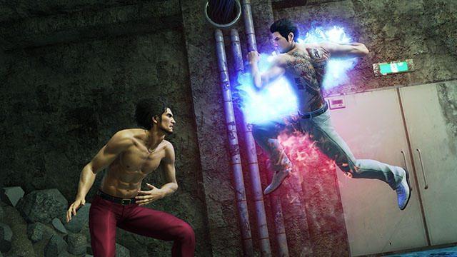 『龍が如く7 光と闇の行方』で桐生一馬ら伝説の男と激突! そして新たな敵「ブリーチジャパン」とは?