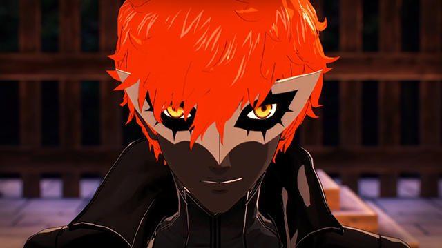 PV第2弾やOPアニメなど『ペルソナ5 スクランブル ザ ファントム ストライカーズ』の最新映像が公開中!
