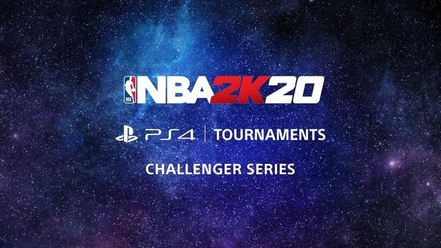 オンライントーナメント「PS4® Tournaments: Challenger Series」に『NBA2K20』『SOULCALIBUR VI』が追加!