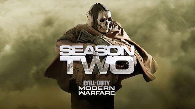 『CoD:MW』の「Season Two」アップデート本日配信! マップ「Rust」やオペレーター「Ghost」などが登場!