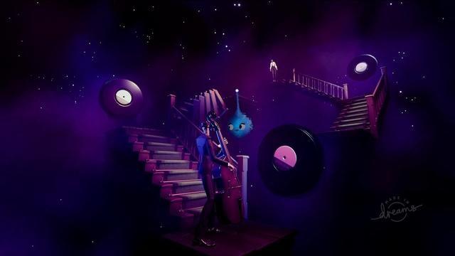 これが『Dreams Universe』の力! 開発スタジオがゲーム内で実際に作ったストーリーモードをプレイ!