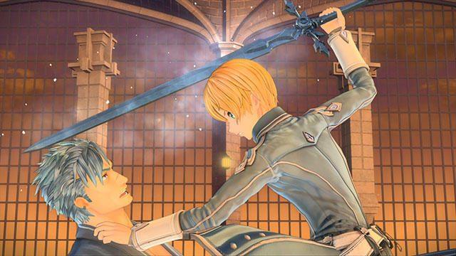 整合騎士の長が『ソードアート・オンライン アリシゼーション リコリス』に登場! 最新PVも公開!