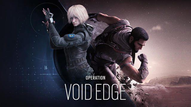 『レインボーシックス シージ』でYEAR5シーズン1となるオペレーション「Void Edge」の詳細を発表!