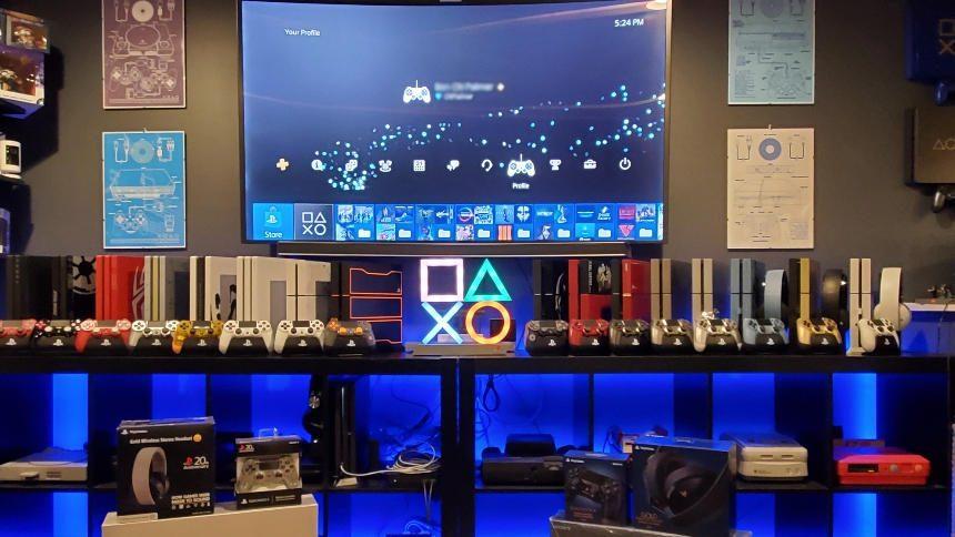 あなたの「PS4®のある生活」見せてください!世界中から集まったユーザーフォトをご紹介!
