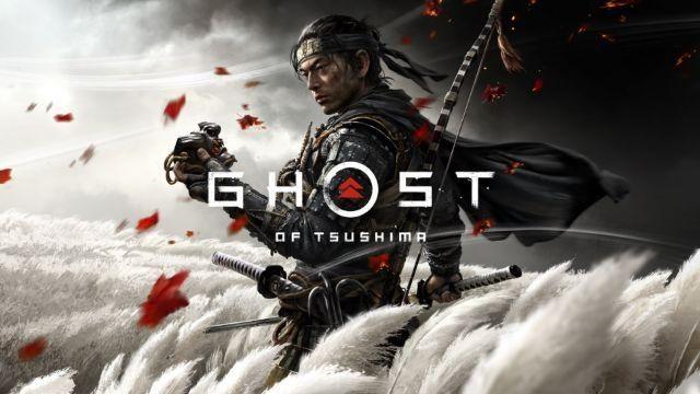PS4®『Ghost of Tsushima』(ゴースト・オブ・ツシマ)の発売日が6月26日に決定!! 本日より予約受付開始!