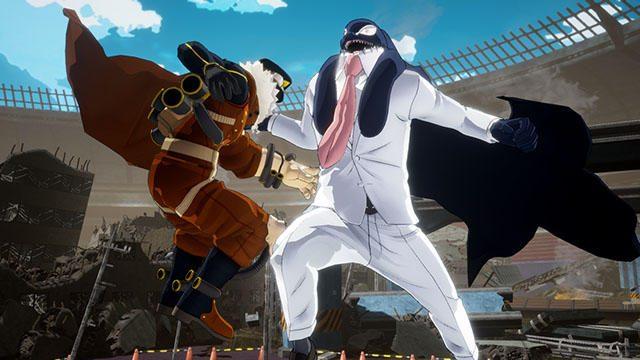 『僕のヒーローアカデミア OJ2』にギャングオルカ、肉倉精児、現見ケミィが参戦! 6連戦に挑む新モードも!