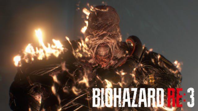 『バイオハザード RE:3』のキャンペーンモードに詰め込まれた恐怖とドラマに迫る!!【特集第2回/電撃PS】