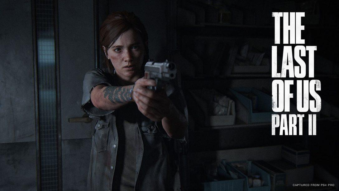 『The Last of Us Part II』プレビュー&開発インタビュー! 濃密な世界観と緊迫のサバイバルに迫る!【特集第1回】