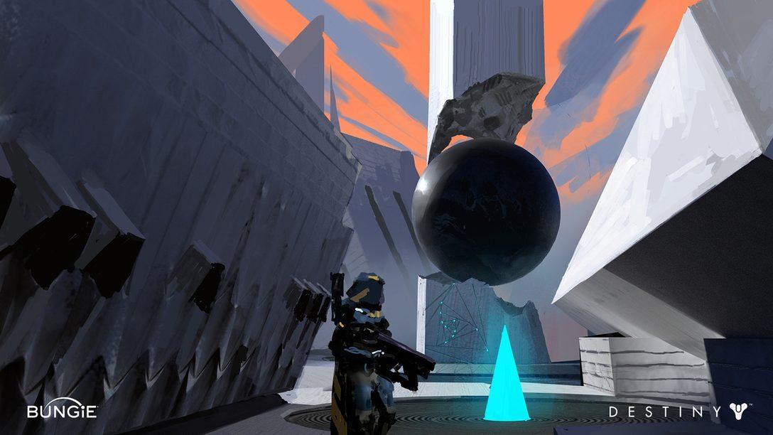 到来、新しい視点、レインボーロード──『Destiny 2』の新たな迷宮「予言」をBungieの開発者が語る