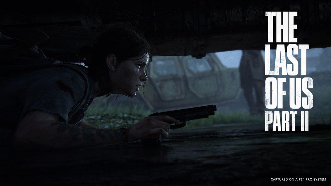 エリーが旅する新たな世界と過酷な戦い──『The Last of Us Part II』の見どころ総まとめ!【特集第2回】