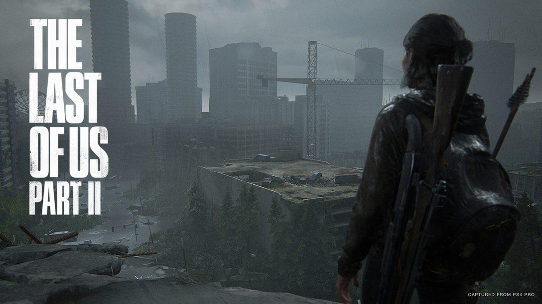 『The Last of Us Part II』のココにハマった! 一部ネタバレありクロスレビュー!【特集第3回】