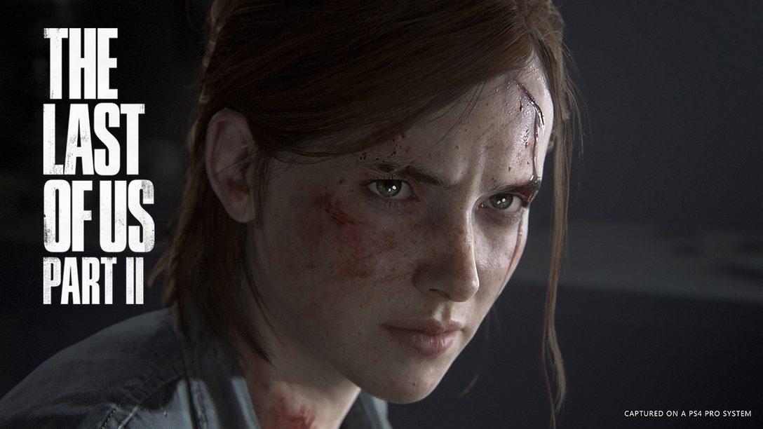 『The Last of Us Part II』ついに本日発売! エリー役・潘めぐみスペシャルインタビュー!【特集第4回】