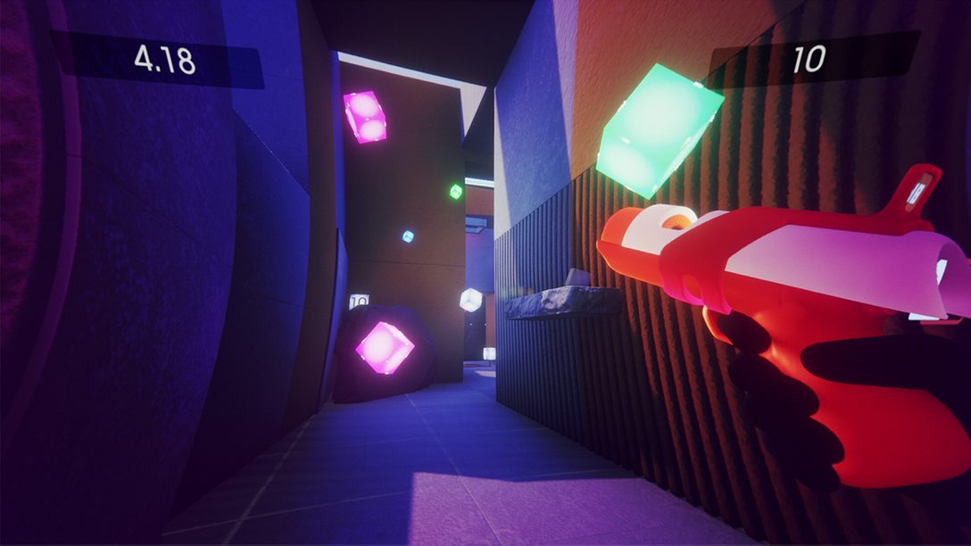 『Dreams Universe』本日配信の無料アップデートでPS VRに対応! VRで広がる楽しさを開発者が語る!