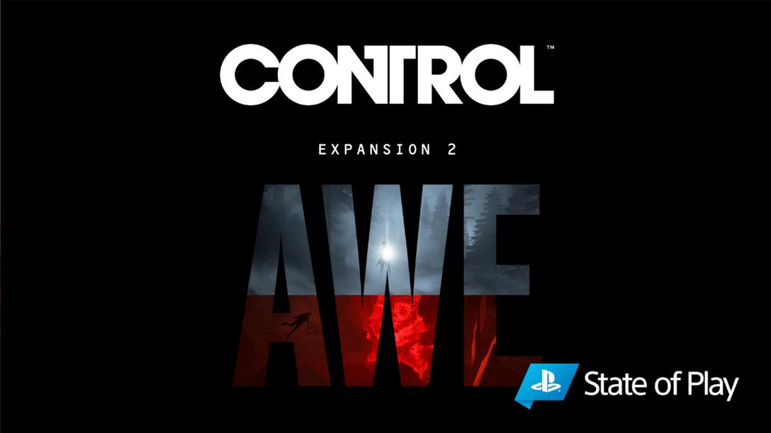 『Control』の拡張DLC第2弾「AWE」は8月27日に登場!