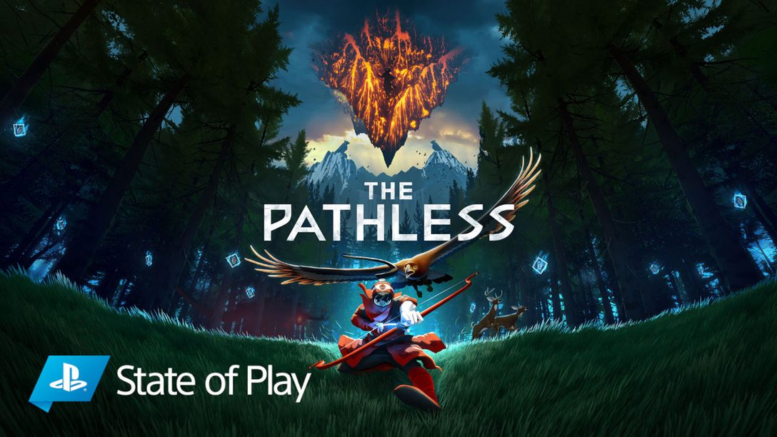 『The Pathless』 ──画期的なオープンワールドアドベンチャーのゲームプレイについて