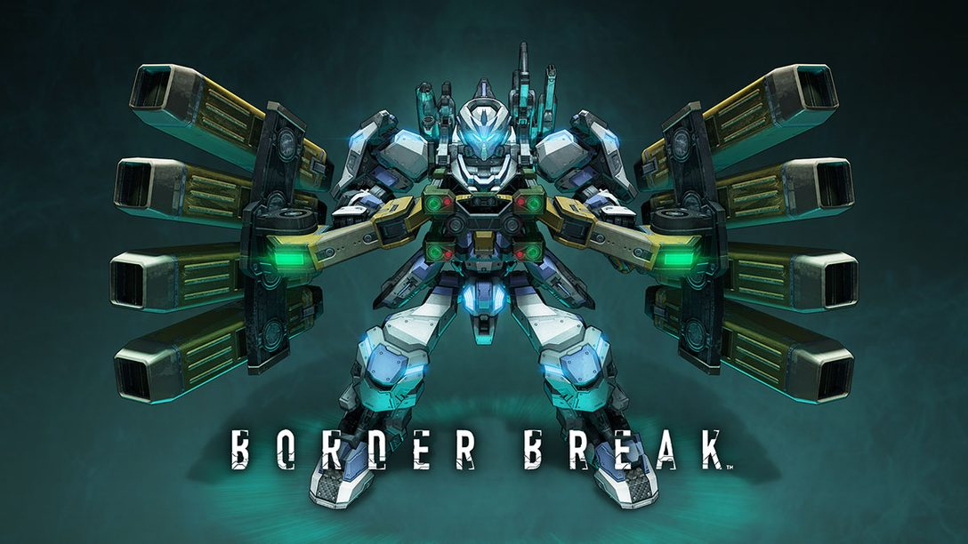 『BORDER BREAK』の新バージョン「Ver.3.02」が本日より配信開始! 記念キャンペーンも開催中!
