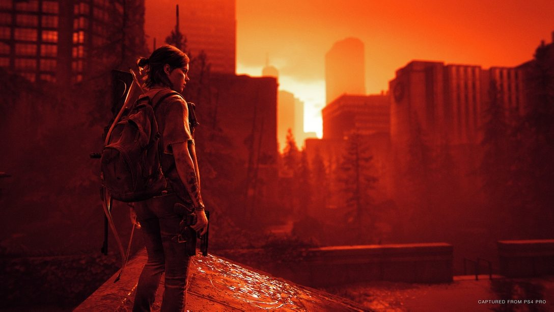 『The Last of Us Part II』最新アップデートを8月14日より配信! 最高難易度やトロフィー、新機能を追加!