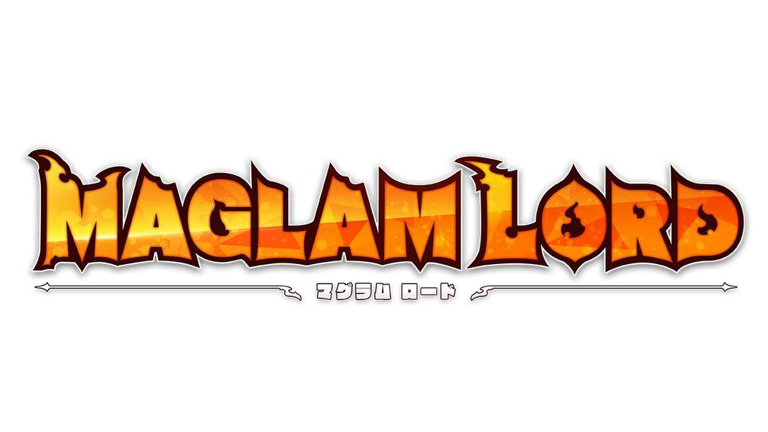 仲間と共に魔剣をクラフトして戦うアクションRPG『MAGLAM LORD/マグラムロード』今冬発売決定!