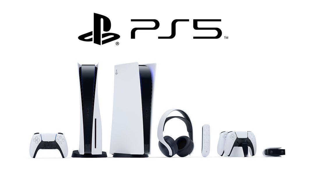 プレイステーション®5 11月12日(木)に発売決定 PS5™デジタル・エディション 希望小売価格39,980円+税、PS5™ 希望小売価格49,980円+税