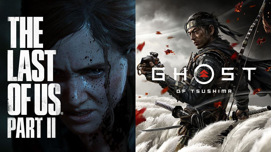 ファン注目! 『The Last of Us Part II』『Ghost of Tsushima』のオリジナルグッズ新商品!