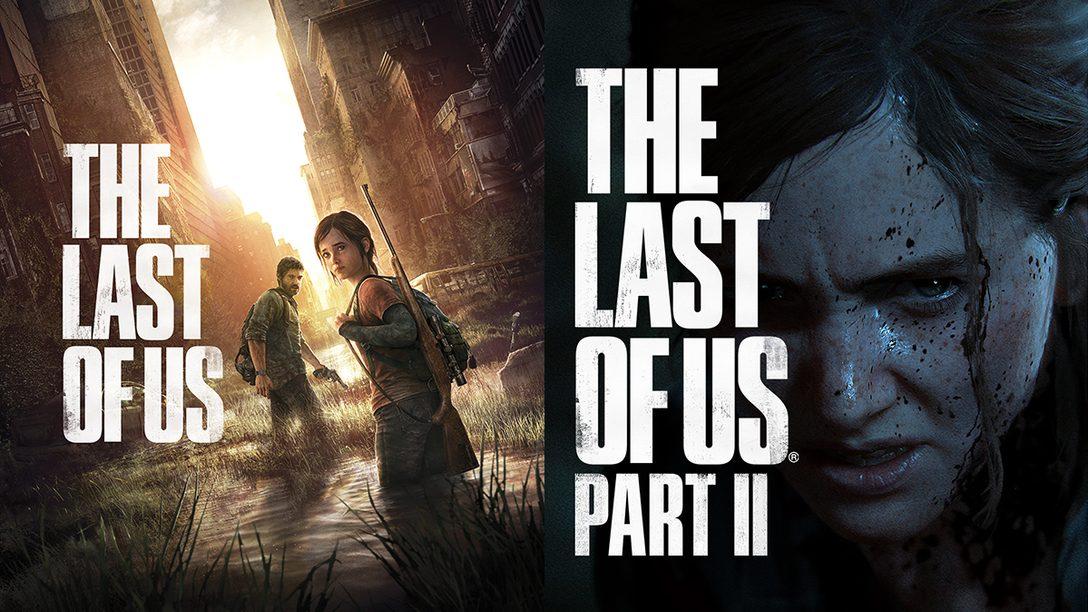 「The Last of Us Day」に正式発表! ジョエルとエリーの1/9フィギュアと日本限定Tシャツの発売が決定!