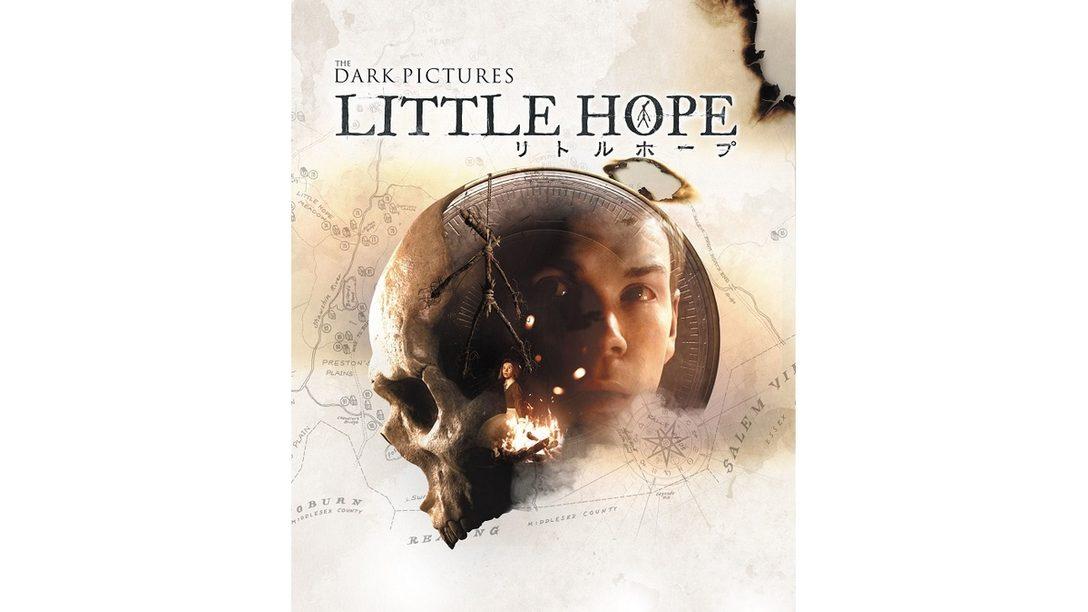 新感覚ホラーアドベンチャー『THE DARK PICTURES:LITTLE HOPE(リトル・ホープ)』発売日が12月3日に決定!