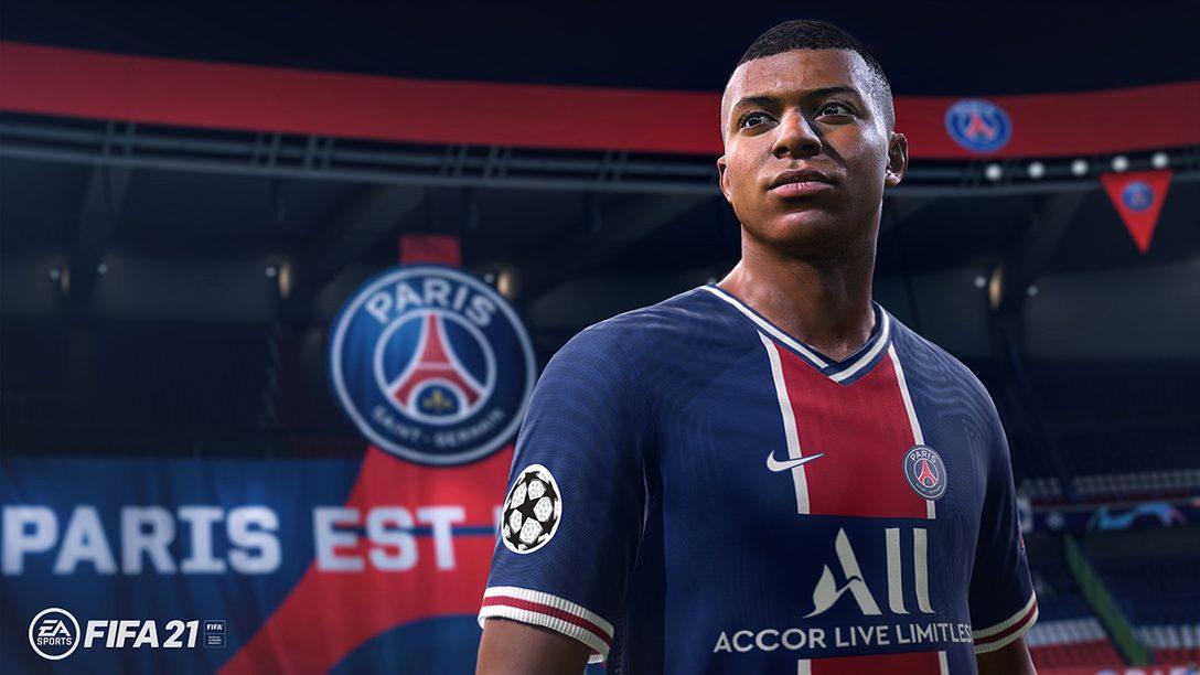 『FIFA 21』アーリーアクセスが10月6日よりスタート! シリーズ最新作の注目ポイントを総まとめ!【特集第1回】