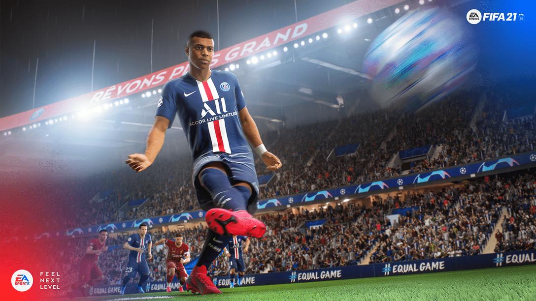 『FIFA 21』が本日よりアーリーアクセスで開幕! 「キャリアモード」や操作感をレビュー!【特集第2回】