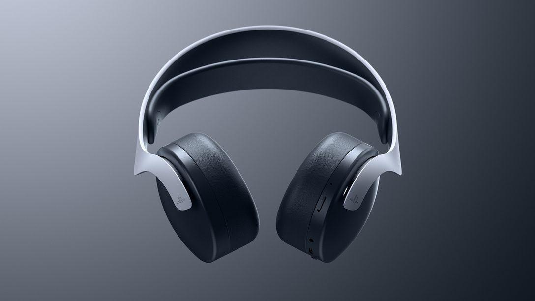 """PS5™の""""Tempest"""" 3Dオーディオ技術は対応ヘッドセットで発売日から体験可能! テレビ用バーチャルサラウンドサウンドも今後実装予定"""