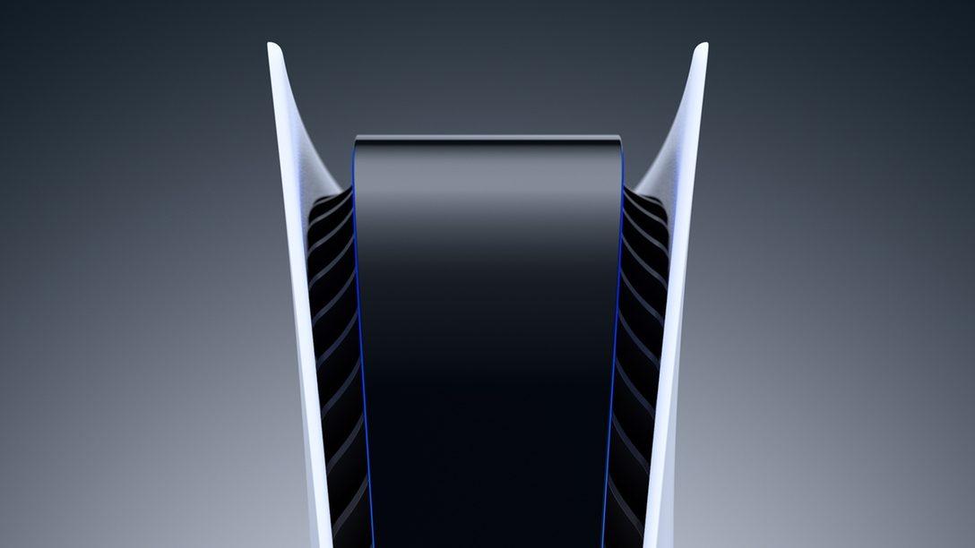 新世代の幕明け──ついにPlayStation®5の発売です